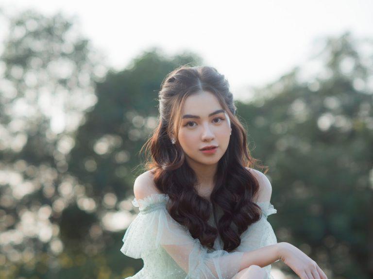 Nữ sinh ĐH Văn hóa nghệ thuật Quân đội với ngoại hình xinh đẹp, chia sẻ niềm đam mê đặc biệt với âm nhạc