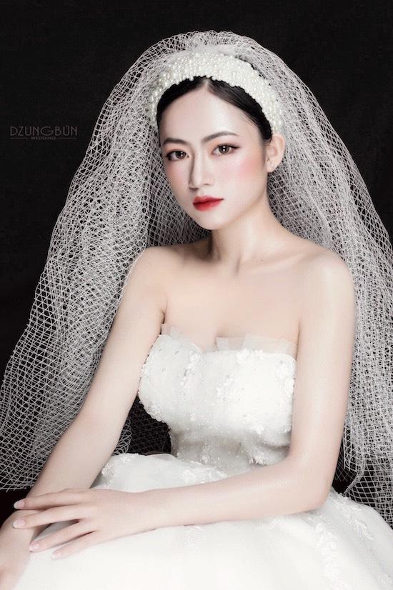 Lưu Hằng - Nàng công chúa dịu dàng