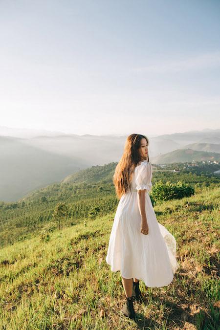 Giấc mơ thành hiện thực của cô gái Make Up Artist Quỳnh Nguyễn