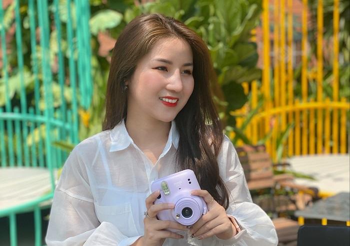 Nguyễn Bảo Ngọc Xuân Quỳnh – Cô giáo trẻ tài năng duyên dáng