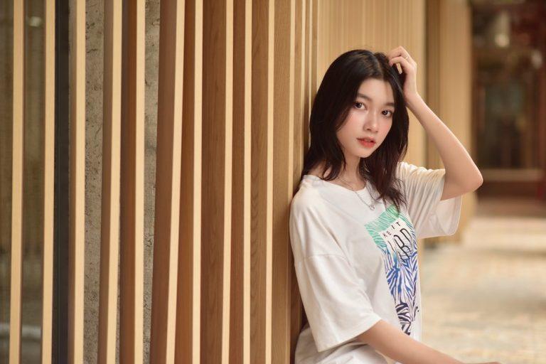 Nguyễn Thị Thu Hường – cô nàng gen Z xinh đẹp