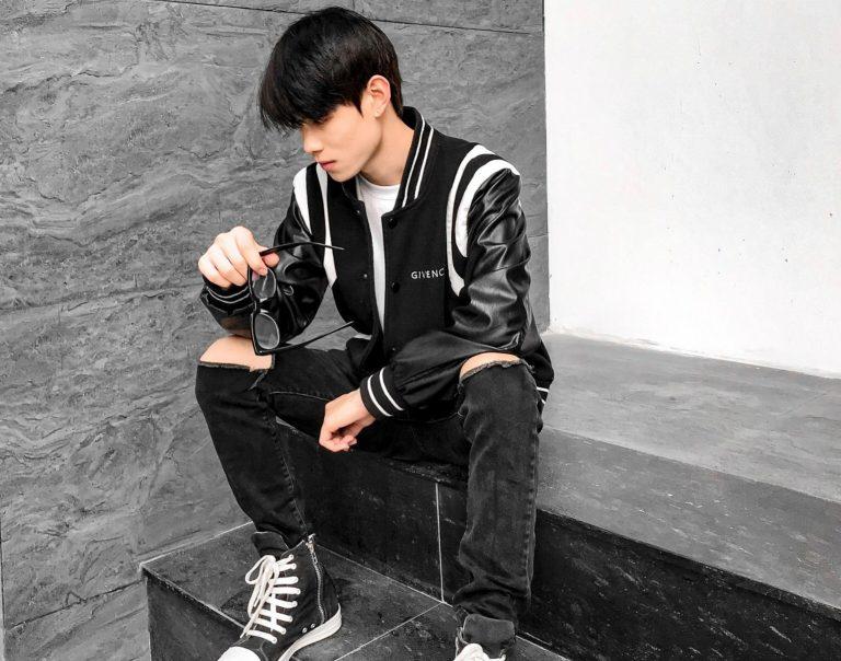 Nguyễn Duy Quang – Model đẹp trai, tài giỏi