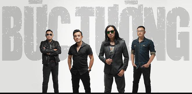"""Nhóm nhạc đầu tiên của Việt Nam lên tạp chí Billboard, được ca ngợi là """"ban nhạc dẫn dắt nhiều thế hệ nhạc rock"""""""