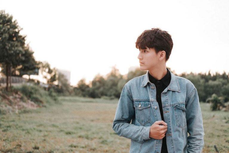 Diễn viên Vũ Quốc Trung: Khi nghệ thuật là nơi nuôi dưỡng tâm hồn
